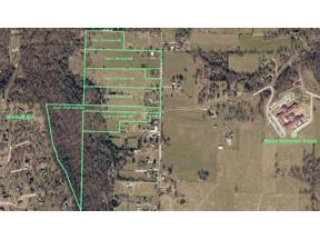 Property for sale at  Mountain  RD, Springdale,  Arkansas 72764