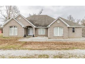 Property for sale at 4565  W Weir  RD, Fayetteville,  Arkansas 72704
