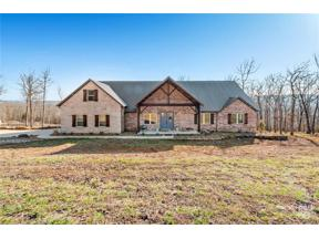 Property for sale at 15494 Truelove  RD, West Fork,  Arkansas 72774