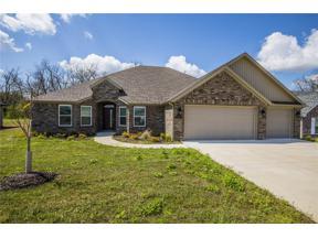 Property for sale at 2304  N Carl, Siloam Springs,  Arkansas 72761
