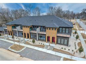 Property for sale at 410  SW C  ST, Bentonville,  Arkansas 72712