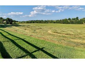Property for sale at S Barrington  RD, Springdale,  Arkansas 72762