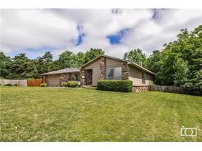 Property for sale at 3043 Strawberry Drive, Fayetteville,  Arkansas 72703