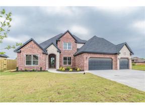 Property for sale at 4508 Crossbow  CIR, Bentonville,  Arkansas 72713