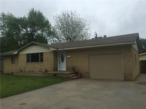 Property for sale at 2701 Osage Drive, Springdale,  Arkansas 72764