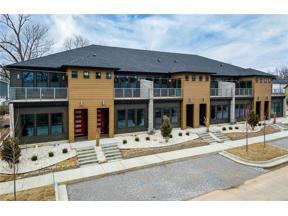 Property for sale at 400,402,410,412,420,422  SW C  ST, Bentonville,  Arkansas 72712