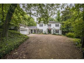 Property for sale at 1651  W Cleveland  ST, Fayetteville,  Arkansas 72701