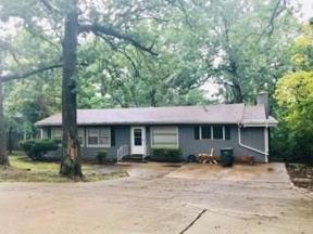 Property for sale at 1527 Markham  RD, Fayetteville,  Arkansas 72701