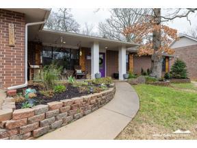 Property for sale at 3113  N Warwick  DR, Fayetteville,  Arkansas 72703