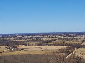 Property for sale at 10921 Orr  RD, Prairie Grove,  Arkansas 72753