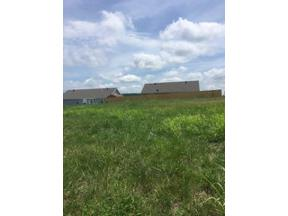 Property for sale at Lot 429 General McCrae, Prairie Grove,  Arkansas 72753
