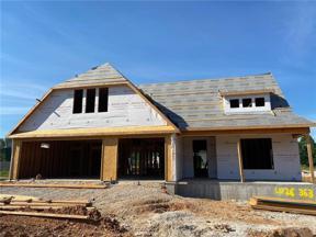 Property for sale at 363 Mill Park Lane, Elm Springs,  Arkansas 72728