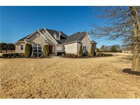 Property for sale at 159 Napa  DR, Fayetteville,  Arkansas 72703
