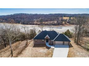 Property for sale at 17827 Bluffview  DR, Springdale,  Arkansas 72764