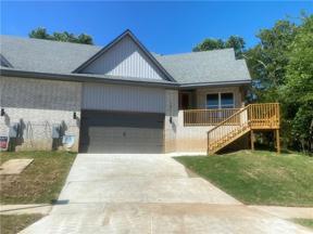 Property for sale at 147 Pinyon, Fayetteville,  Arkansas 72701