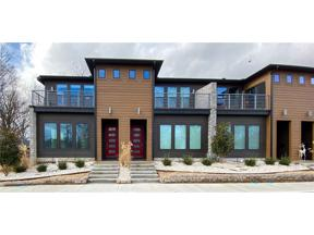 Property for sale at 422  SW C  ST, Bentonville,  Arkansas 72712