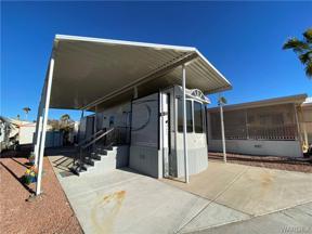 Property for sale at 2000 Ramar Road 381, Bullhead,  Arizona 86442