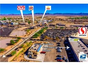 Property for sale at 4821 Highway 95 Unit: 3,4,5, Fort Mohave,  Arizona 86426