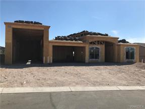Property for sale at 3216 Sidewheel Drive, Bullhead,  Arizona 86429