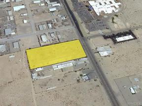 Property for sale at 000 Highway 95, Fort Mohave,  Arizona 86426
