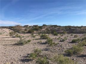 Property for sale at 3186 Schooner Cove, Bullhead,  Arizona 86429