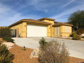 Property for sale at 2669 Steamship Drive, Bullhead,  Arizona 86429
