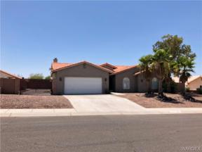 Property for sale at 2202 Shadow Canyon Dr, Bullhead,  Arizona 86442