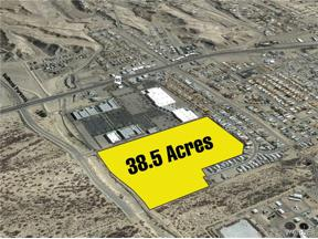 Property for sale at 38.5 Acres, Bullhead,  Arizona 86442