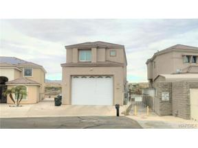 Property for sale at 1503 Riverfront Drive, Bullhead,  Arizona 86442