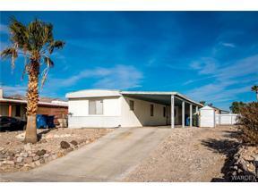 Property for sale at 835 Citrus Street, Bullhead,  Arizona 86442