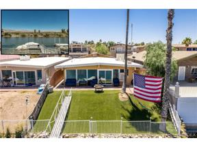 Property for sale at 1437 Riverfront Drive, Bullhead,  Arizona 86442