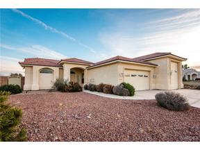 Property for sale at 2219 Shadow Canyon Drive, Bullhead,  Arizona 86442