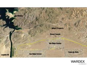 Property for sale at 0 Landon Drive, Bullhead,  Arizona 86429