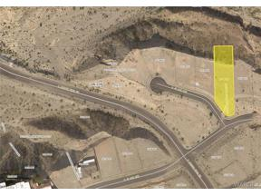 Property for sale at 2387 Jo Ann Avenue, Bullhead,  Arizona 86442