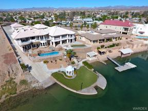Property for sale at 2507 Camino Del Rio Drive, Bullhead,  Arizona 86442