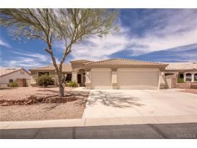 Property for sale at 2529 Highland Trail, Bullhead,  Arizona 86442