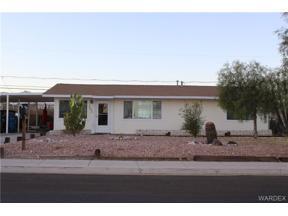 Property for sale at 1855 Riviera Boulevard, Bullhead,  Arizona 86442