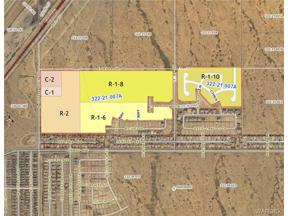 Property for sale at 0 Castlerock Village Tract 6010A, Kingman,  Arizona 86401