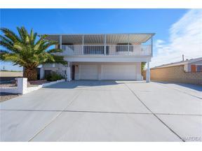 Property for sale at 2526 Camino Del Rio, Bullhead,  Arizona 86442