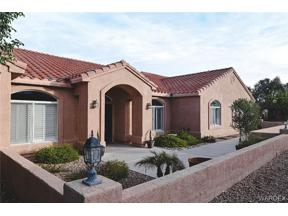 Property for sale at 1812 Stovall Street, Bullhead,  Arizona 86442