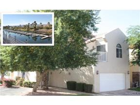 Property for sale at 1825 E Shore Villas Drive 5, Bullhead,  Arizona 86442