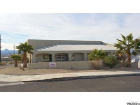 Property for sale at 1596 Countryshire Avenue, Lake Havasu,  Arizona 86403