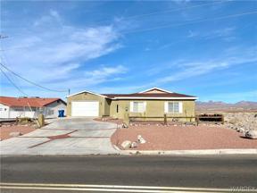 Property for sale at 1374 Arcadia Boulevard, Bullhead,  Arizona 86442