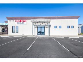Property for sale at 3939 N Stockton Hill Road, Kingman,  Arizona 86409