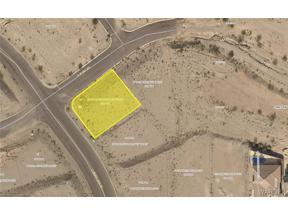 Property for sale at 3686 Arroyo Vista Drive, Bullhead,  Arizona 86442
