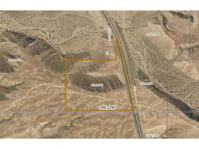 Property for sale at 0 S Arroyo Vista Drive, Bullhead,  Arizona 86442
