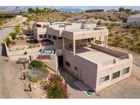Property for sale at 4439 S El Paso Road, Bullhead,  Arizona 86429