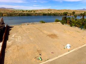 Property for sale at 1750 Clubhouse Lot 56 Drive, Bullhead,  Arizona 86442