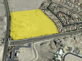 Property for sale at 2615 Desert Foothills, Bullhead,  Arizona 86429