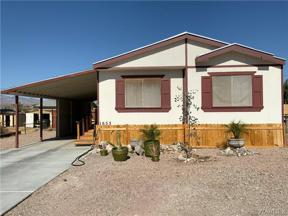 Property for sale at 1653 Talc Road, Bullhead,  Arizona 86442
